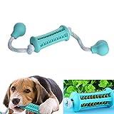 FRISTONE Hunde Kauspielzeug Welpen Hundespielzeug Intelligenz für kleine mittelgroße Hunde Ungiftiges Naturkautschuk Spielset (Kleine Hunde)