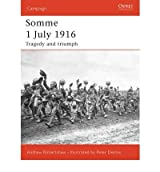 [SOMME 1 JULY 1916] by (Author)Robertshaw, Andrew on May-11-06
