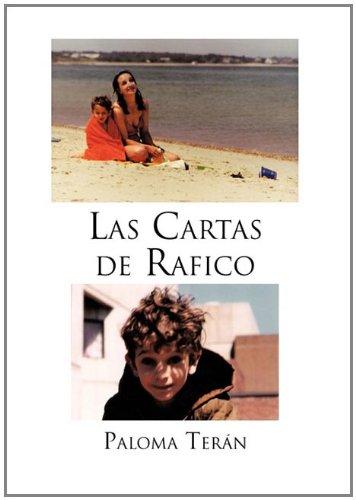 Las cartas de Rafico por Paloma Terán