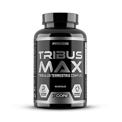 TRIBUS MAX SS 60 tabs