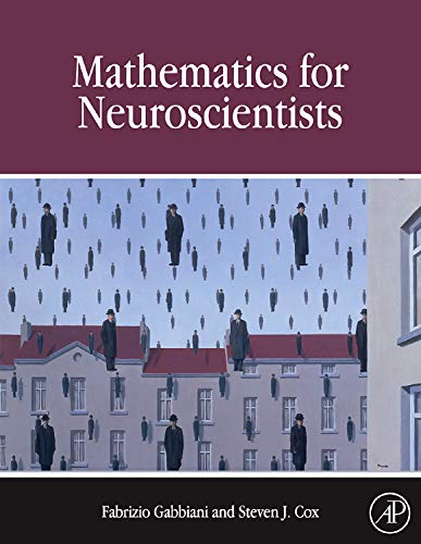Mathematics for Neuroscientists por Fabrizio Gabbiani