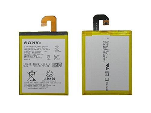 Sony Batería Original Xperia Z3 D6603, D6643, D6653, 3100 mAh, 1281-2461