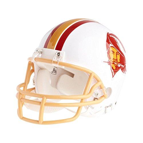 Tampa Bay Buccaneers 76-96 Riddell t/b Mini Helmet