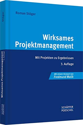 Wirksames Projektmanagement: Mit dem Project Model Canvas zu Resultaten