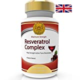 Best Trans Resveratrols - Trans Resveratrol Max Strength High Potency Antioxidant Supplement Review