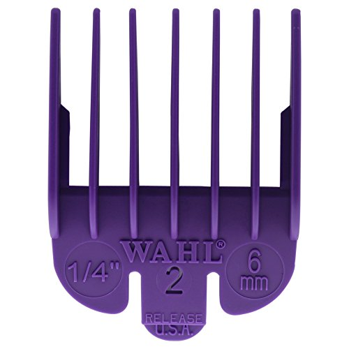 WAHL Color-Coded Attachment Comb, #2 by WAHL