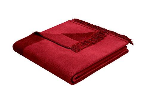 Bocasa Biederlack Orion Couverture/couvre-lit en coton