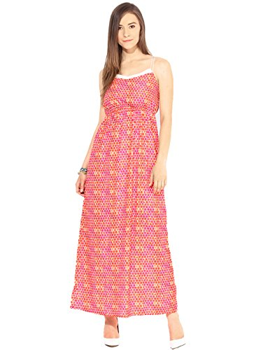 Vero Moda Women's Casual Dress (_5712833578759_Azalea_Small_)