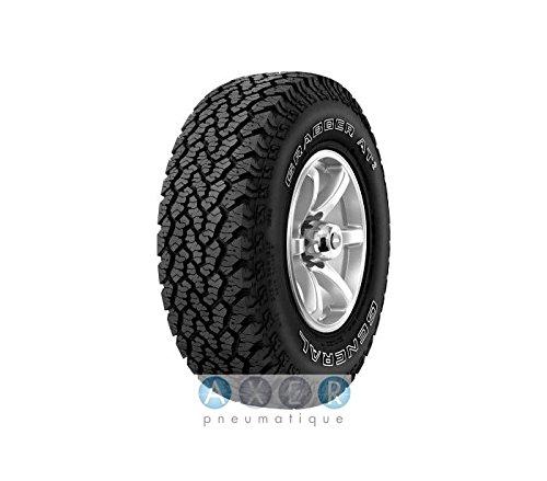 General tire grabber at2–255/65r16109t–g/e/73db–anno pneumatico