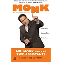Mr. Monk and the Two Assistants (English Edition)