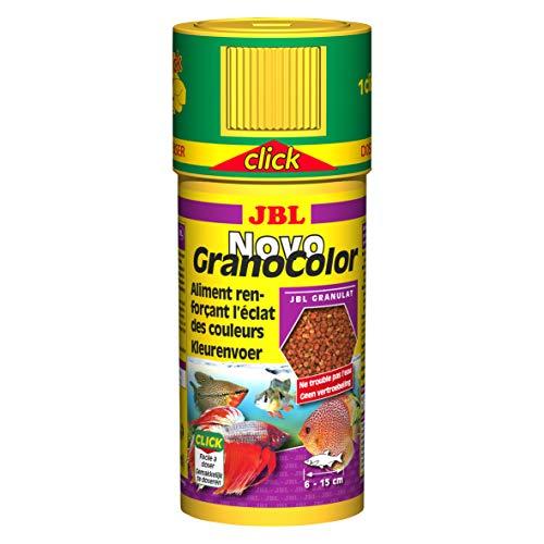 JBL NovoGranoColor 250ml CLICK FR/NL