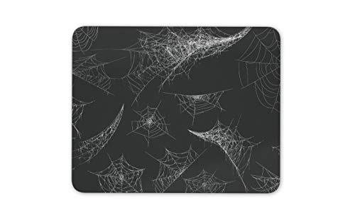 b Web-Sites Spooky Scary Mousepad Pad - Teen Computer-Geschenk # 16190 ()