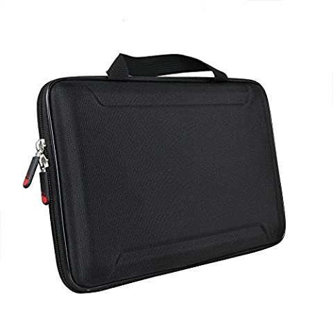Hard EVA Travel Case for Wacom Cintiq 13 HD Interactive