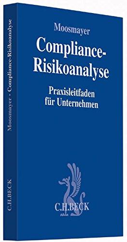 Compliance-Risikoanalyse: Praxisleitfaden für Unternehmen