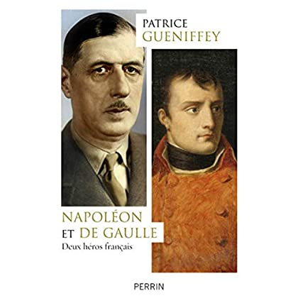 Napoléon et de Gaulle