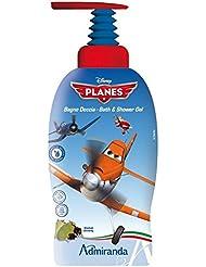 Disney Planes Bath and Shower Gel, Baobab/ Ginseng