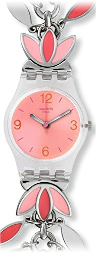 Swatch Reloj de cuarzo Woman Sheilar 25 mm