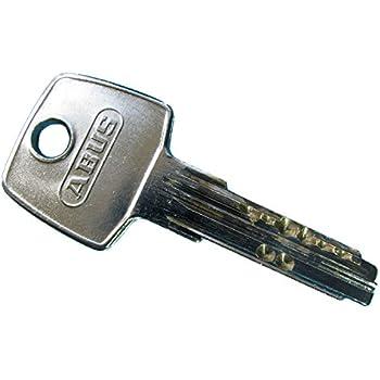 Code NW52 0001 bis 3999 ABUS NW52 Fahrradschl/üssel Ersatzschl/üssel Zusatzschl/üssel auf Ihre bestehende Schlie/ßung