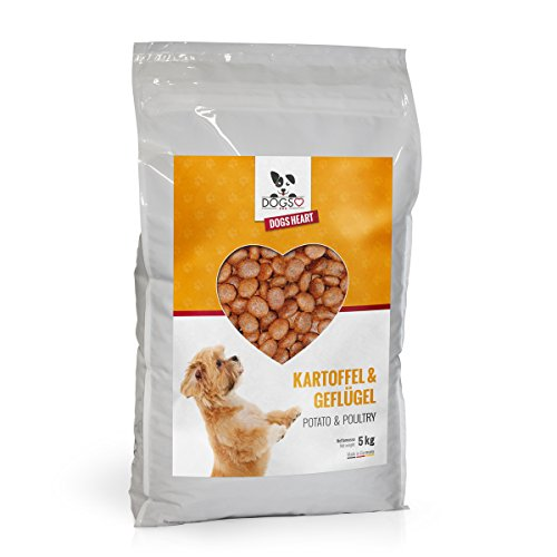 Dogs-Heart Geflügel & Kartoffel