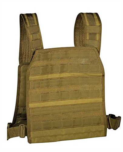 75Tactical Plate Carrier Delta Coyote -