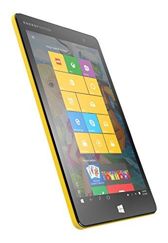 Energy Tablet 8' Windows LEGO® Edition (Intel, IPS 800x1280, Windows 10)