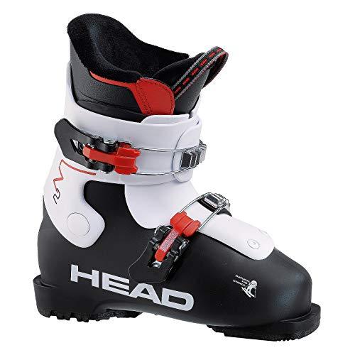 HEAD Kinder Skischuhe schwarz 21 1/2