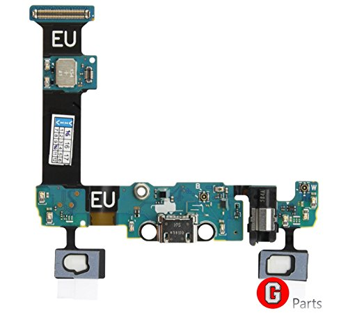 Samsung Galaxy S6Edge Plus g928F Premium ✅ Puerto de carga USB, micrófono,...
