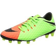 quality design c8e3a 7989f Nike Hypervenom Phelon III AG-Pro, Botas de fútbol para Hombre