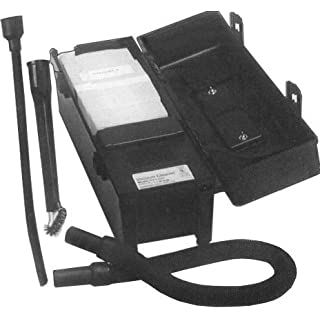 Atrix Omega Plus VACOMEGA Handheld Portable Service Office Vacuum Toner/ESD-safe by Atrix International