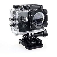 كاميرا فيديو رياضية SJCAM 4000 بدقة عالية 1080P بدقة 12 ميجابكسل 98 قدم 2 بوصة LCD 140 درجة بزاوية واسعة للغاية كاميرا رقمية مقاومة للماء كاميرا فيديو صغيرة مضادة للصدمات