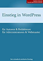 Einstieg in WordPress 4.2
