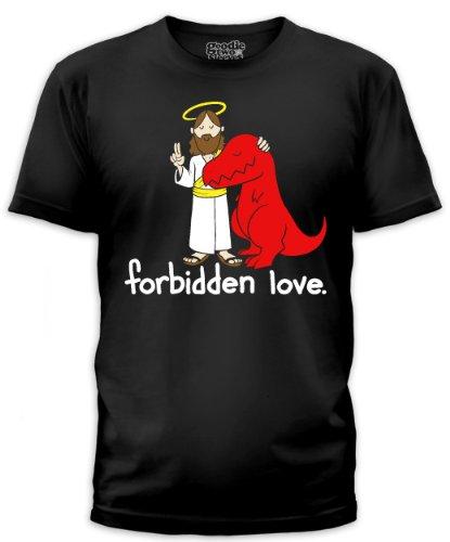 Goodie Two Sleeves -  T-shirt - Maniche corte  - Uomo nero Small