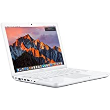 APPLE MACBOOK A1342 UNI-BODY CORE 2 DUO 2.26GHZ-2.4GHZ 4GB 250GB SMART DVD SIERRA OS (Renewed)