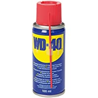 WD-40 Multifunktionsprodukt Classic
