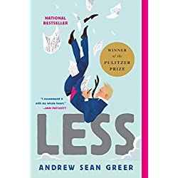 Less. A Novel - Premio Pulitzer 2018
