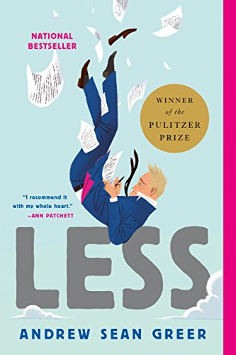 Less. A Novel por Greer Andrew Sean