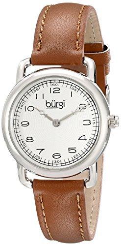 Burgi BUR121SSBR