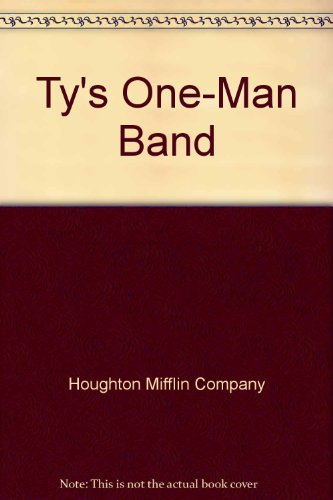 Ty's One-Man Band