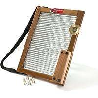Percussion Plus - Tabla de lavar (instrumento de percusi?n)