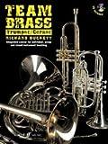 Team Brass Trumpet / Cornet Libro (puede no estar en español) y CD