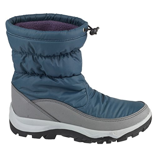 Cotswold Polar - Bottines de neige imperméables - Femme Marron