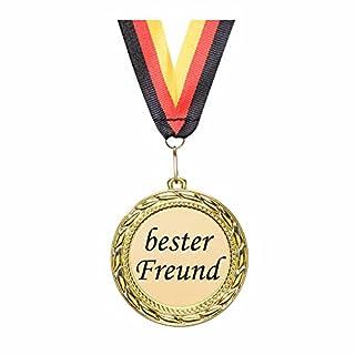 Orden / Medaille bester Freund
