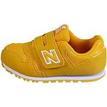 New Balance Zapatilla Niño Amarilla Nº33