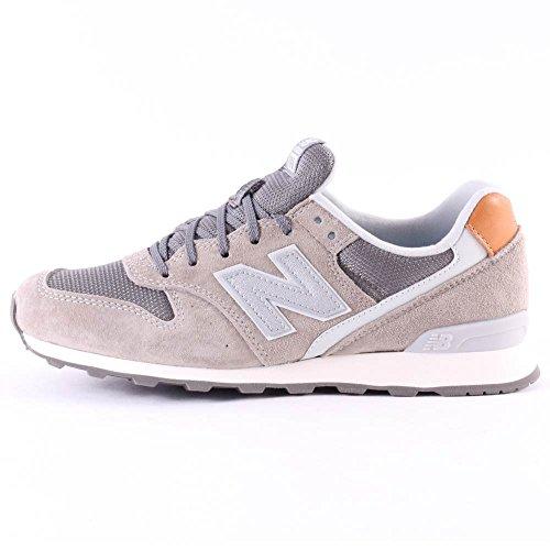 New Balance WR996 Damen Laufschuhe Grey