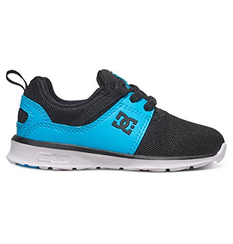 DC Shoes Heathrow - Shoes - Schuhe - Kleinkinder - EU 24 - Schwarz