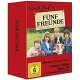 Enid Blyton - Fünf Freunde, Folgen 01-26