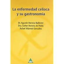 Enfermedad celiaca y gastronomia