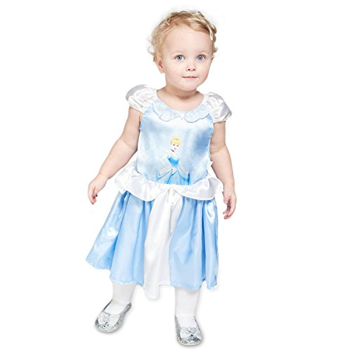 Amscan Kinderkostüm Cinderella