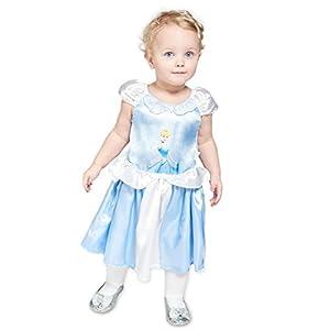 Joker Amscan-dcprcing06-Disfraz de Cinderella-6-12meses