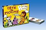 Piatnik Jeu de Réflexion-Tête de Pioche, 7849